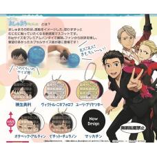01-24675 Bandai  Yuri on Ice! Muni Muni Mashimaro  Mascot 300y