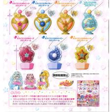 01-24737 Bandai  Hug! PreCure Pretty Cure - Pretty Cure Cologne Charm 200y