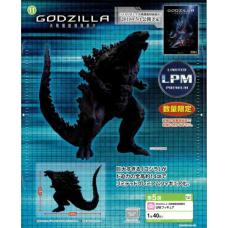 M1-27714 Sega Godzilla 2017 Limited Premium Figure