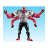 CM-55099  Cartoon Network Ben 10 DNA Alien Heroes - Four Arms
