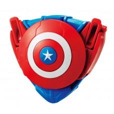 CM-85578 Marvel Disk Wars : The Avengers : Disk Change : Captain America