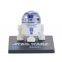 CM-20151 Bandai Star Wars Kore Chara!Collection Characters Gashapon Mini SD Figure 300y - R2-D2
