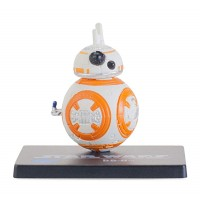 CM-20151 Bandai Star Wars Kore Chara!Collection Characters Gashapon Mini SD Figure 300y - BB-8
