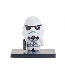 CM-20151 Bandai Star Wars Kore Chara!Collection Characters Gashapon Mini SD Figure 300y - Stormtrooper