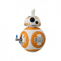 CM-20153 Star Wars The Force Awakens Kore Chara (This Character!) Mini Figure Collection 02 300y - BB-8