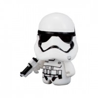 CM-20153 Star Wars The Force Awakens Kore Chara (This Character!) Mini Figure Collection 02 300y - First Order Storm Trooper