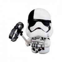 CM-20153 Star Wars The Force Awakens Kore Chara (This Character!) Mini Figure Collection 02 300y - First Order Storm Trooper Executioner