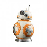 CM-20155 Bandai  Star Wars Q-Droid High Quality Action Model 500y - BB-8