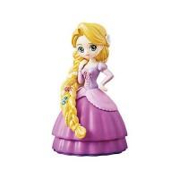 CM-23341 Disney Princess Capchara Heroine Doll 500y - Rapunzel