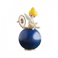 CM-33359 Bandai Disney Princess CapChara Heroine Doll 04 500y - Tinker Bell