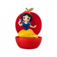 CM-41955 Disney Princess Capchara  Heroine Doll Stories Capsule Figure Collection 500y - Snow White