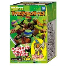 CM-10301 Teenage Mutant Ninja Turtles Mini Trading Figure