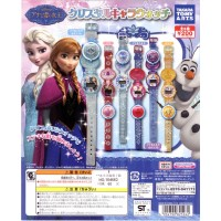 CM-82526 Disney's Frozen Flip Cover Watch 200y - Set of 6