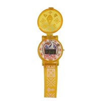 CM-82526 Disney's Frozen Flip Cover Watch 200y - Olaf