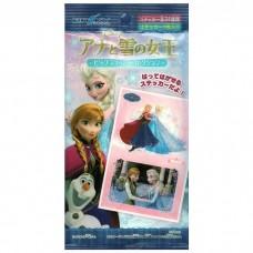 CM-32597 Disney Frozen Big Sticker Collection Japanese Version