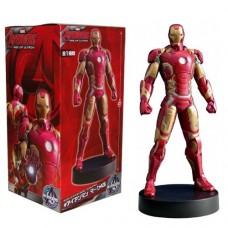 CM-09864 Sega Avengers Age Of Ultron - Iron Man Figure