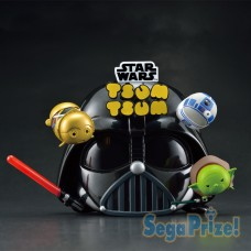 CM-19027 Sega Star Wars Tsum Tsum Premium Figure - Darth Vader