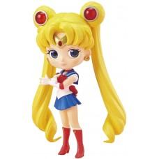 01-35912  Pretty Guardian Sailor Moon  Q Posket PVC Figure - Pretty Soldier Sailor Moon