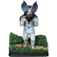 M1-50003 X-Plus Ultraman Monster Ikarus PVC Figure