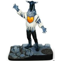 M1-50004 X-Plus Ultraman Monster Alien Pegassa PVC Figure