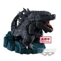 M1-39766 Godzilla Deforume Figure - Godzilla (2019)