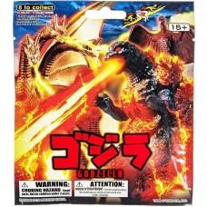 M1-01717 Bandai Godzilla Pose Figure Random Blind Bag