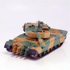 0X-15002 Battlefield 1/60 Scale Tank - Trading Figure - Japanese Type 90 Tank