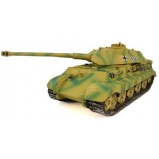 0X-15002 Battlefield 1/60 Scale Tank - Trading Figure - King Tiger