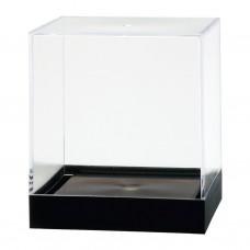 "874C Showcase Box, Crystal 4"" x 4"" x 4-7/16"""