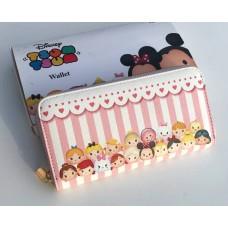 SR-61920 Disney Tsum Tsum Long Wallet - Pink