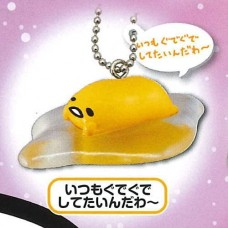 SR-86550 Gudetama 5th Anniversary Mascot Collection Vol. 6 200y - I always want to be crazy ~