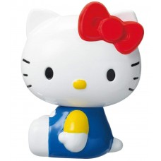 SR-86525 Takara Tomy Sanrio Metal Figure Collection MetaColle Hello Kitty Blue Ver 1000y