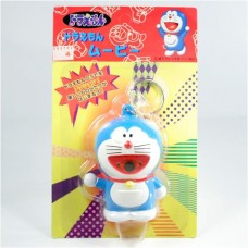 SR-09770 Doraemon Slide Viewer Keychain
