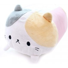 AMU-PRZ9773 Furyu Kamio Japan Keshikko Stationery Character Line Neko Cat Plush