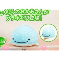 SS11078 Jinbesan  Maigo no Kokujira Dream Plush BIG style - Jinebe-san