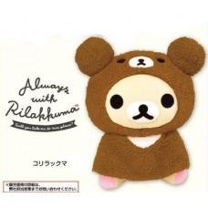 SS11257 Rillakuma Always Together XL Plush Doll - Korikuma